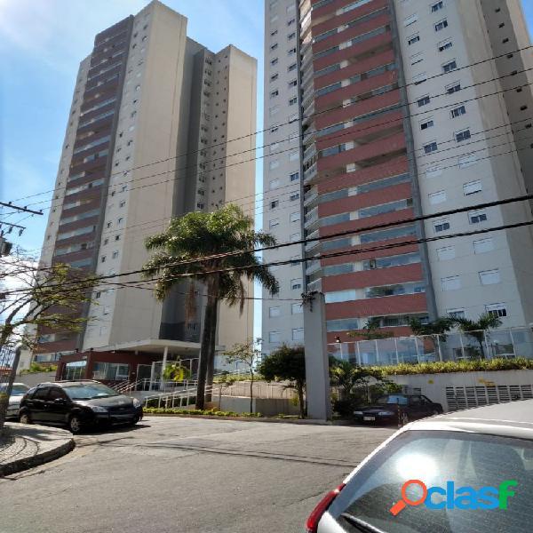 Apto 03 dorms com suite- cond. autentico- vila augusta - apartamento a venda no bairro gopouva - guarulhos, sp - ref.: sc00680