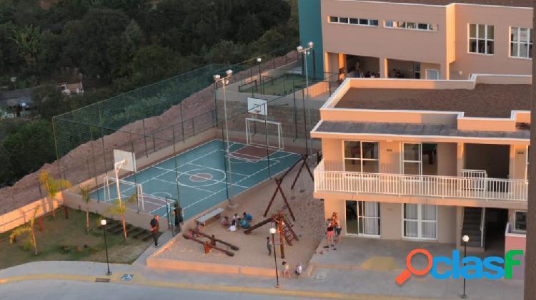 Apartamento a venda no bairro nova cidade jardim - jundiaí, sp - ref.: ne12185