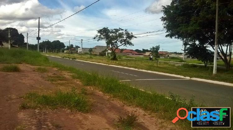 Área de avenida em caldas novas goiás - área a venda no bairro estancia boa vista - caldas novas, go - ref.: yh96593