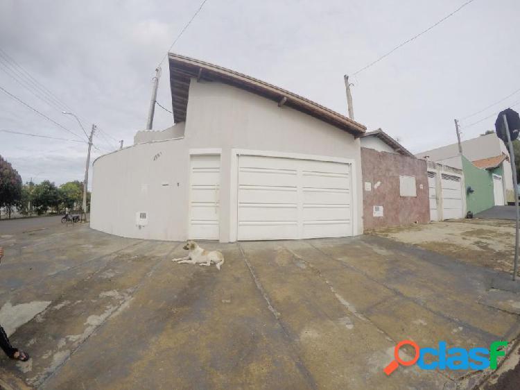 Casa ana dorothea - casa a venda no bairro residencial ana dorothea - franca, sp - ref.: af111