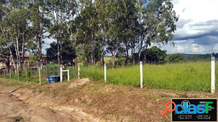 Chácaras reserva do pirapitinga - chácara a venda no bairro lagoa quente - caldas novas, go - ref.: yh86573