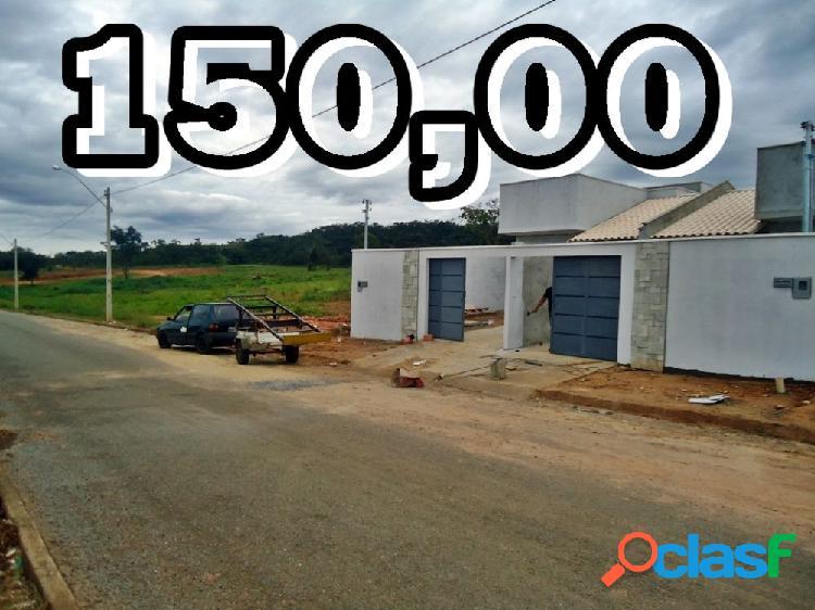 Lotes parcelados financiados em caldas novas - sítio a venda no bairro varios setores - caldas novas, go - ref.: yh12599