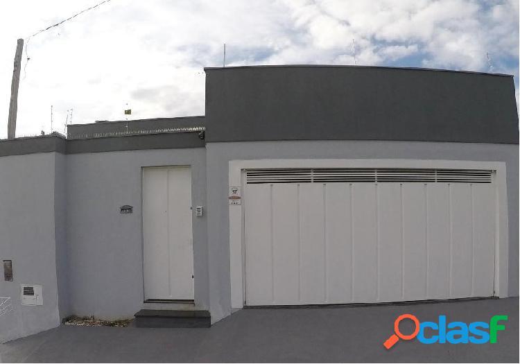 Vende i casa primo meneguetti - casa a venda no bairro esplanada primo meneghetti - franca, sp - ref.: af375