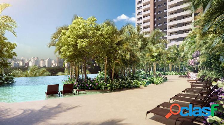 Piscine brás resort - apartamento a venda no bairro brás - são paulo, sp - ref.: gam-pisb40