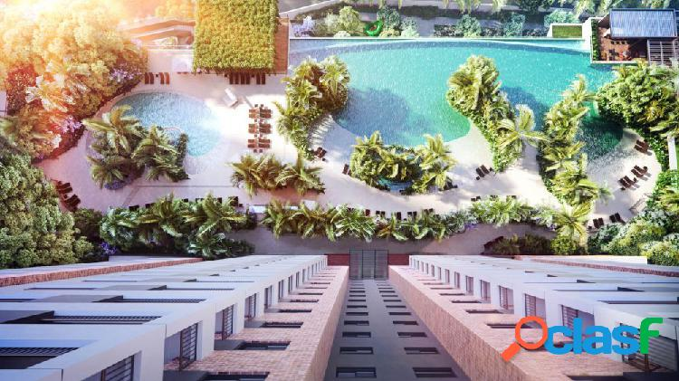Piscine brás resort - apartamento a venda no bairro brás - são paulo, sp - ref.: gam-pisb49