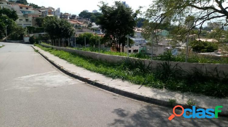 Terreno a venda no bairro parque residencial nove de julho - jundiaí, sp - ref.: ne48527
