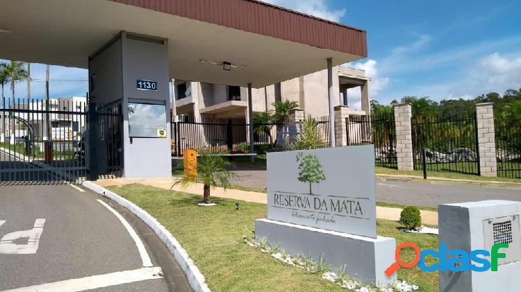 Terreno em condomínio a venda no bairro parque da represa - jundiaí, sp - ref.: ne28258