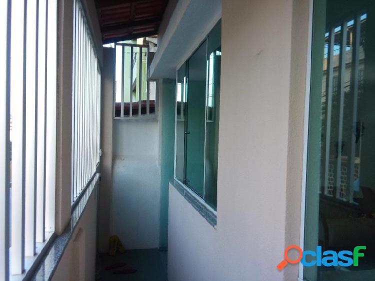 Casa linear terraço coberto e quintal - casa a venda no bairro jardim américa - cariacica, es - ref.: cif004