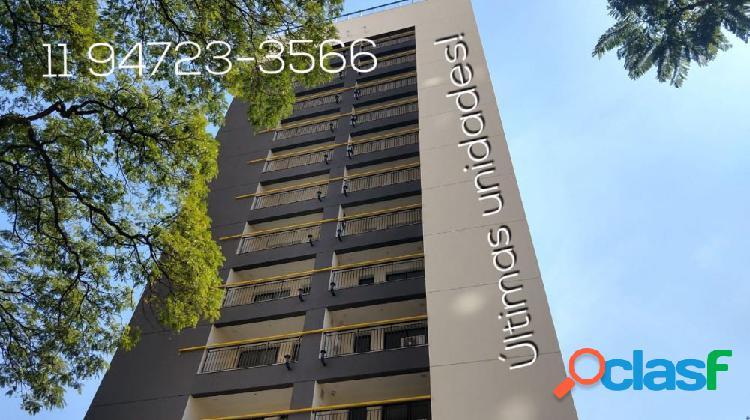 Studio-smart - apartamento a venda no bairro santa cecília - são paulo, sp - ref.: gaf-smart54