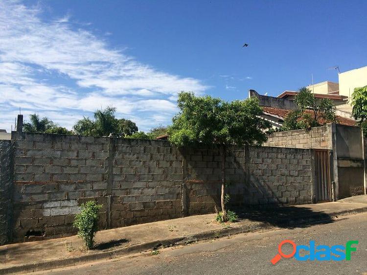 Terreno jardim patricia - terreno a venda no bairro jardim patricia - mogi mirim, sp - ref.: jf31779
