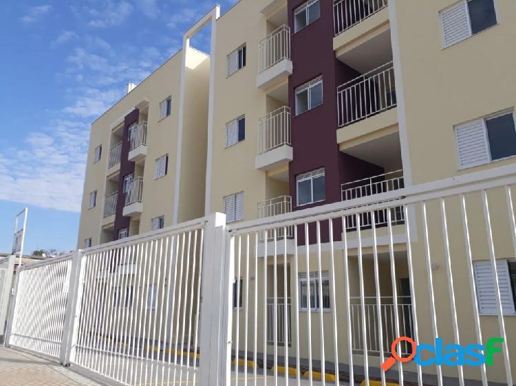 Vista bela residencial - apartamento a venda no bairro boa vista - sorocaba, sp - ref.: ev050