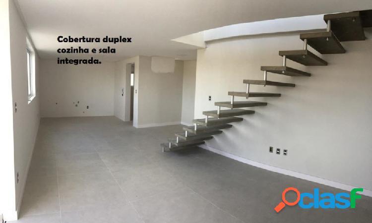 Apartamento duplex para aluguel no bairro velha - blumenau, sc - ref.: im45858
