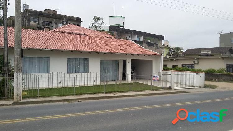 Casa - casa a venda no bairro salto do norte - blumenau, sc - ref.: im16610
