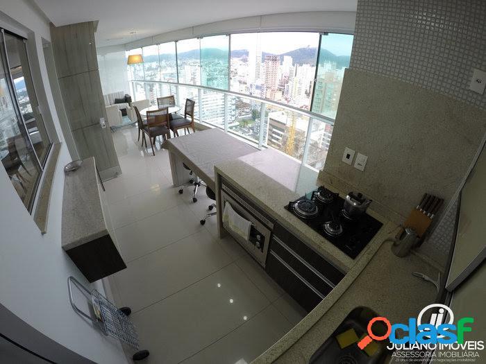 Garden plazza - apartamento alto padrão a venda no bairro centro - balneario camboriu, sc - ref.: eur17293