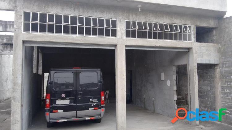 Salão comercial planalto - edifício comercial a venda no bairro jd. planalto - suzano, sp - ref.: co02783