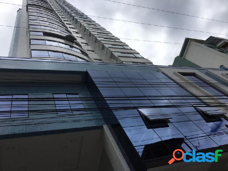 Santillana del mar - apartamento alto padrão a venda no bairro centro - balneario camboriu, sc - ref.: eur07698