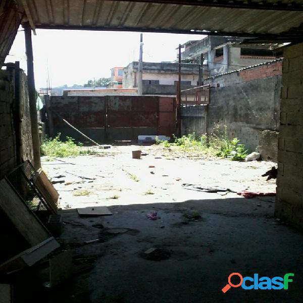 Terreno 130m² são mateus - sp - terreno a venda no bairro vl. são joão - são paulo, sp - ref.: co71033
