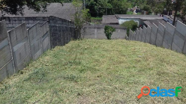 Terreno jd.brasil - terreno a venda no bairro jd.brasil - suzano, sp - ref.: co03350