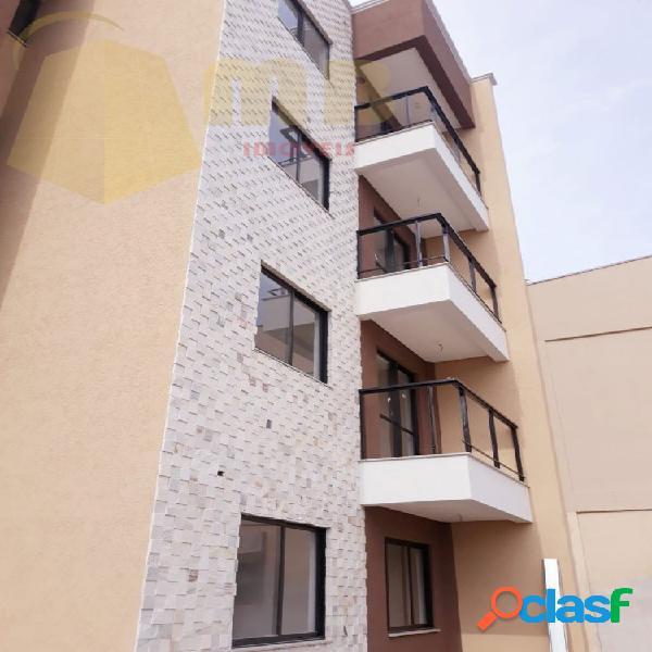 Edifício cortes - apartamento a venda no bairro afonso pena - são josé dos pinhais, pr - ref.: mb94950