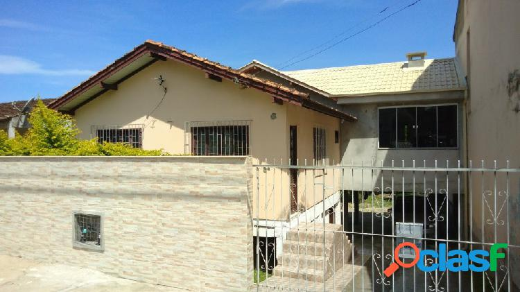 Ivan mosson - casa a venda no bairro bom viver - biguaçu, sc - ref.: hc91760