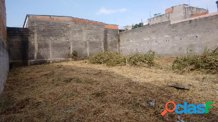 Terreno casa branca - suzano - sp - terreno a venda no bairro casa branca - suzano, sp - ref.: co04948