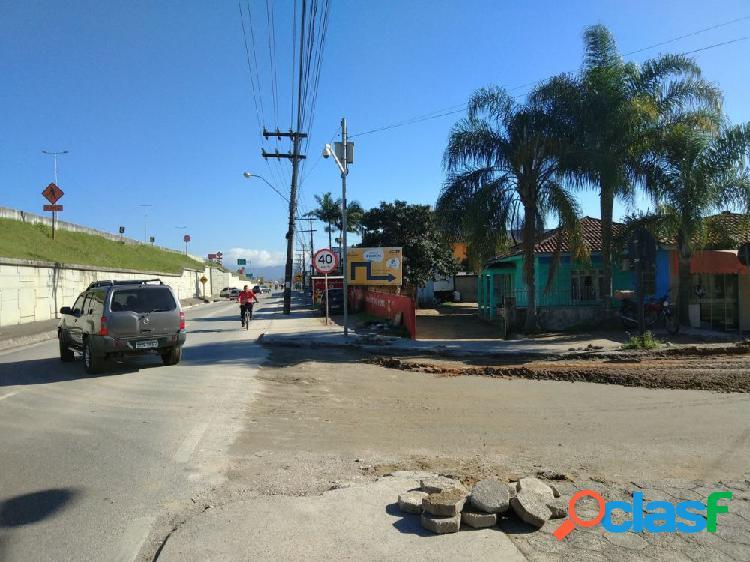 Terreno de esquina biguaçu - terreno a venda no bairro praia joão rosa - biguaçu, sc - ref.: hc23181