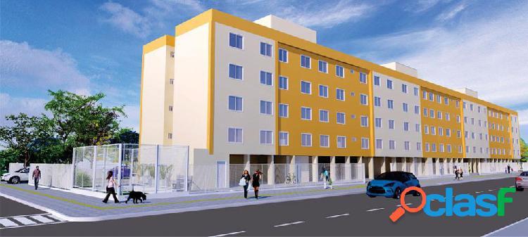 Camaza village - apartamento a venda no bairro campina - são leopoldo, rs - ref.: ep24