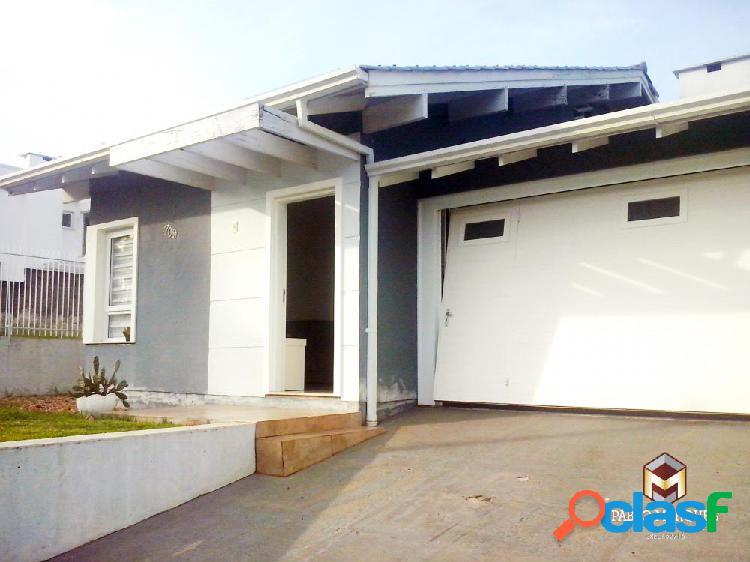 Casa a venda no bairro imigrante norte - campo bom, rs - ref.: av119