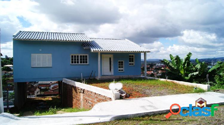 Casa a venda no bairro scharlau - são leopoldo, rs - ref.: av116