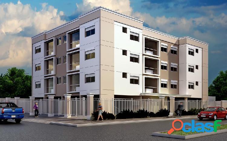 Residencial gaúcho - empreendimento - apartamentos em lançamentos no bairro união - estância velha, rs - ref.: ep28