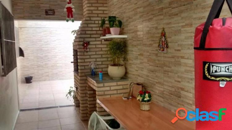 Sobrado a Venda no bairro Jardim Manacás - São Paulo, SP - Ref.: RI91463