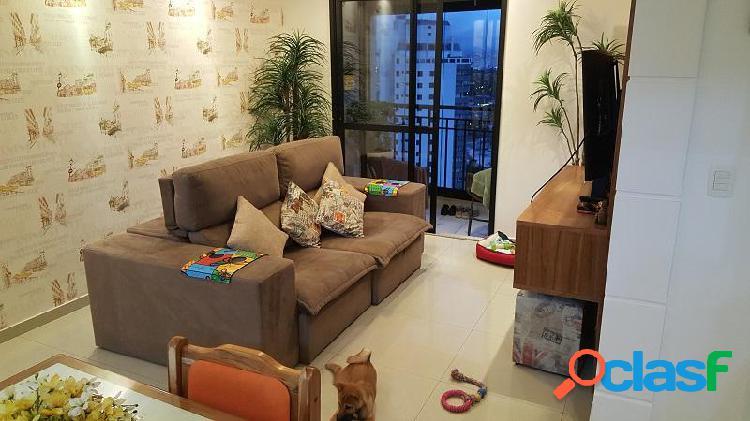 Apartamento a venda no bairro água rasa - são paulo, sp - ref.: ri89979