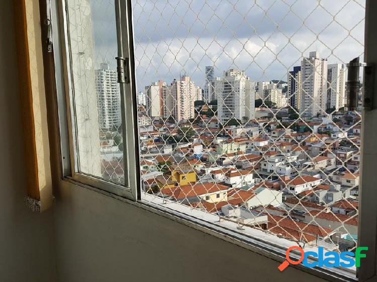 Apartamento a Venda no bairro Vila Romana - São Paulo, SP - Ref.: RI55175