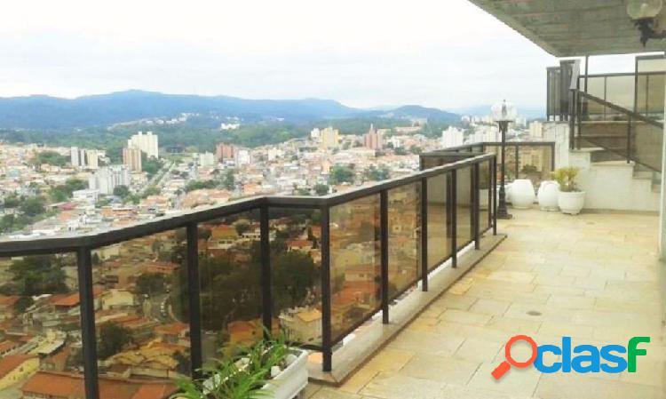 Cobertura duplex a venda no bairro santana - são paulo, sp - ref.: ri67276