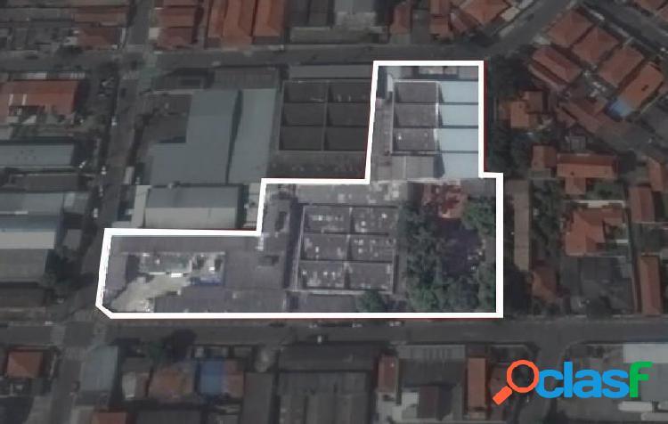 Galpão a venda no bairro capela do socorro - são paulo, sp - ref.: ri73989