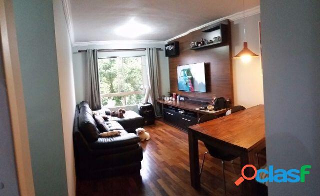 Apartamento a venda no bairro vila sônia - são paulo, sp - ref.: ri66652