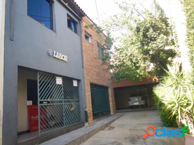 Casa - ponto comercial a venda no bairro vila jardini - sorocaba, sp - ref.: gi38757