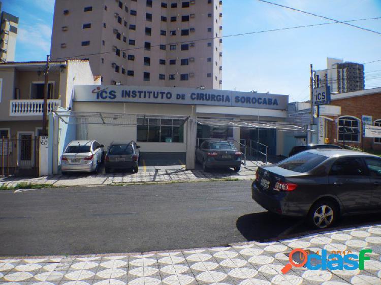 Ponto comercial a venda no bairro vila leão - sorocaba, sp - ref.: gi74193