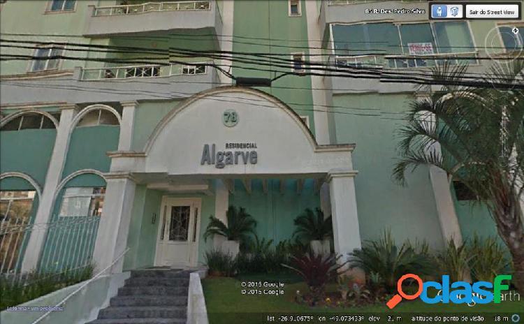 Apartamento Edifício Algarve - Apartamento a Venda no bairro Victor Konder - Blumenau, SC - Ref.: 146