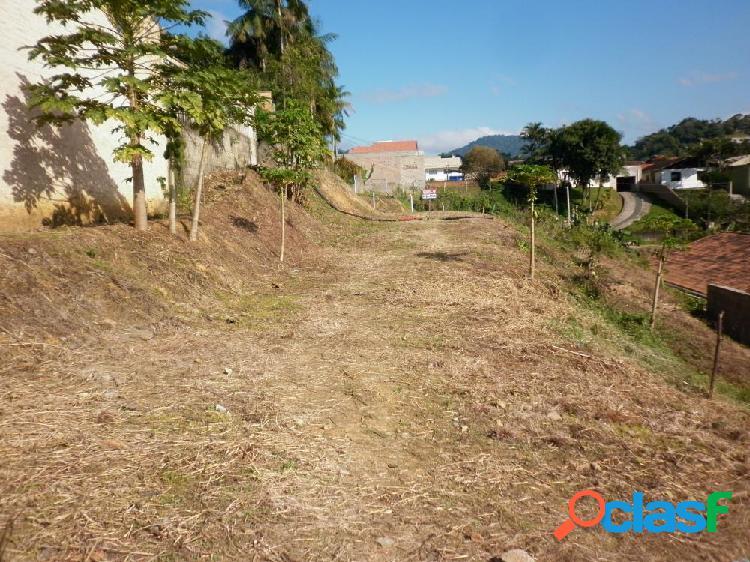 Terreno - Terreno a Venda no bairro Bairro da Velha - Blumenau, SC - Ref.: 154