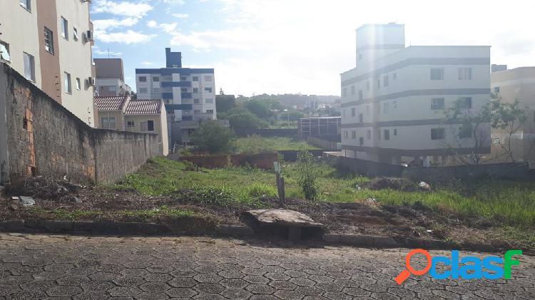 Lote a venda no bairro serraria - são josé, sc - ref.: 2018