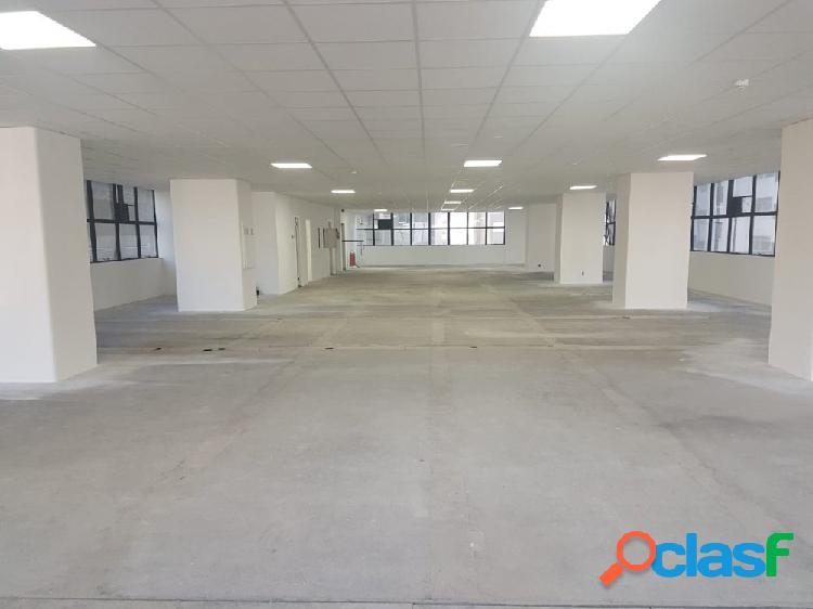 Aluga-se laje corporativa 500m² na av. paulista, são paulo - sala comercial para aluguel no bairro bela vista - são paulo, sp - ref.: a-31750
