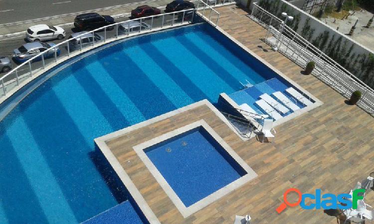 Apartamento no vista beira mar 40% de desconto! - apartamento alto padrão a venda no bairro farolândia - aracaju, se - ref.: cl20258