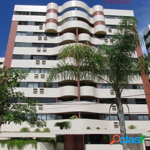 Ed. piazza dei fior - cobertura duplex a venda no bairro ponta verde - maceio, al - ref.: im71571