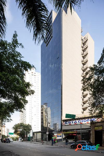 Prédio comercial 4.500m², 15 pvtos centro - edifício comercial para aluguel no bairro centro - são paulo, sp - ref.: a-41416