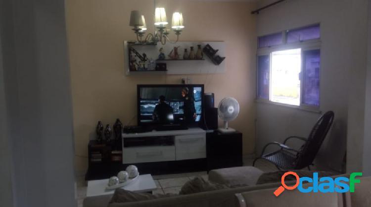Apartamento 2 quartos, 1º andar, nascente. - apartamento a venda no bairro pinheiro - maceio, al - ref.: pl005