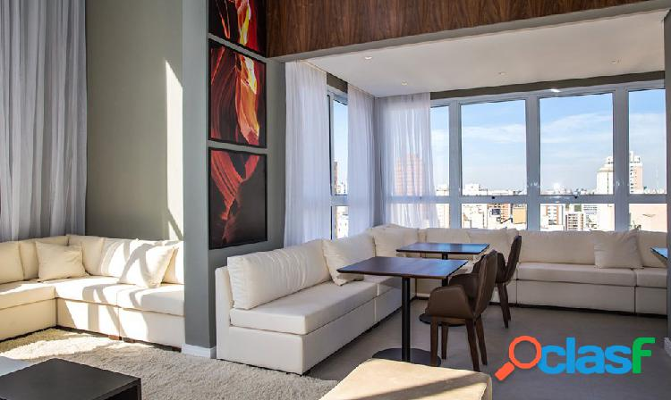 Apartamento 42m² em pinheiros, são paulo - apartamento a venda no bairro pinheiros - são paulo, sp - ref.: a-34350