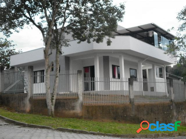 Casa a venda no bairro salto do norte - blumenau, sc - ref.: 214