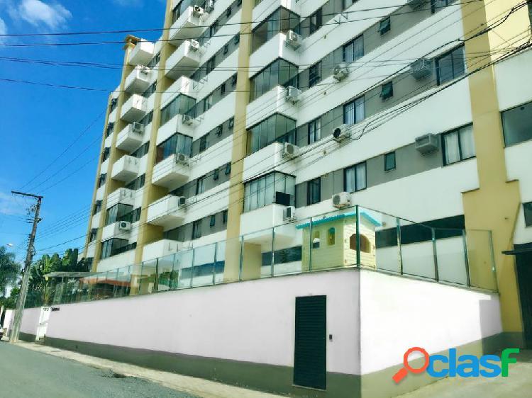 Edifício indonésia - apartamento a venda no bairro fortaleza - blumenau, sc - ref.: 304