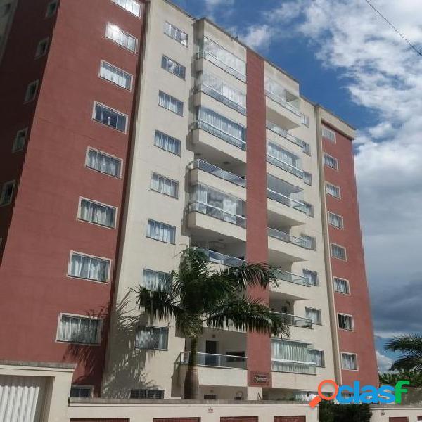 Edifício jamaica - apartamento a venda no bairro imigrantes - timbó, sc - ref.: 318
